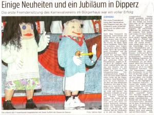 Presse 2010